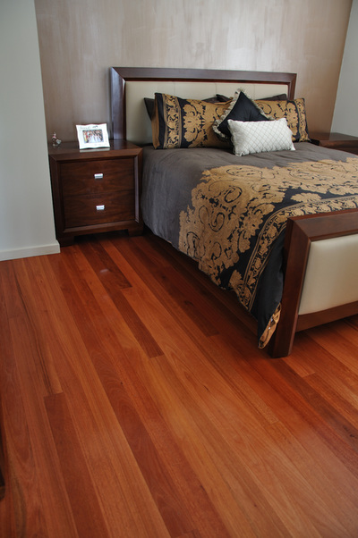 Sydney Blue Gum Flooring Australian Species Supplied By